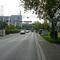 Vor Allem durch die unmittelbare Nähe zum Krankenhaus und den hohen Anteil an Radfahrern ist die Messung sehr gut nachvollziehbar!