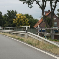 Alle Messgeräte im Überblick; Diesmal wurde nur in Richtung Papenburg gemessen