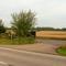Der versteckte Messbus Renault Traffic aus Bad Segeberg und der Einseitensensor ES 1.0 am Wegesrand !