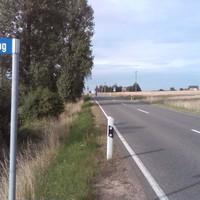 Die Messstelle befindet sich zw. Mittweida und Ottendorf in Höhe Siedlung, wie man auf dem Foto erkennt hat man eine gute Einflugsschneiße und Geschwindigkeiten über 100km/h werden hier regelmäßig gemessen