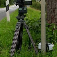 Videoaufzeichnung mit Laser von LEIVTEC, kein verräterischer Blitz !