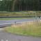 Er stand kurz vor dem Tunnel zwischen Höchstädt und Selb-West.