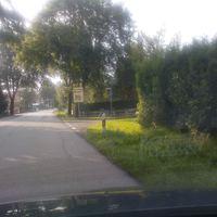 Oberschweinbach - Buchenweg vom Kreisverkehr kommend