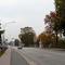 """Anfahransicht Haltestelle """"Walkmühlenweg.""""... stadtauswärts..."""