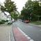 """Nach der Kreuzung Pödeldorfer Straße werden für Fahrzeuge von der Kloster-Langheim-Str. kommend werden die 30 wiederholt, für die anderen sind diese """"neu""""."""