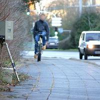 """Die Fotoeinheit und """"Traffic"""" :)"""