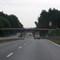 Anfahrt. Dies ist die Brücke HINTER der Kurve Schneerener Krug. Ca. 400m hinter der Brücke ist die Messstelle.