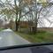 Übersicht der Mess-und Blitzstelle in Lüdersdorf...
