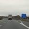 Anfahrtsansicht hier von der A 20 abfahren und dann links über die Brücke weiter...