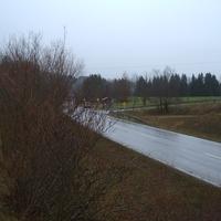 Anfahrtsübersicht aus Richtung Rottenbuch