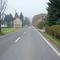 Allmählich sollte man dann seine Geschwindigkeit angepasst haben, auch wenn es kurz vor dem Ortsausgang ist.