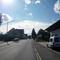 Es erwischte doch relativ viele PKW-Fahrer, da die Strecke nachmittags auch stark frequentiert ist.