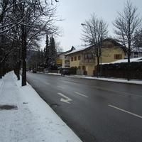 Achtung!!! Neue Meßstelle in Garmisch-Partenkirchen!!! Anfahrt aus Richtung Kreuzung Gernackerstraße/Zugspitzstraße.