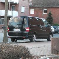 Messfahrzeug mit Leivtec XV3