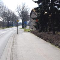 Anfahrtsansicht aus Sehnde kommend Richtung Bolzum