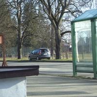 Der Zweckverband Kommunale Verkehrssicherheit Oberland bei der Arbeit.  Heute nicht nur Anfahrtsbilder.