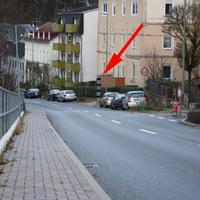 Tempo 40 Bergab richtung Bad Schwalbach, oder auch beidseitig ?