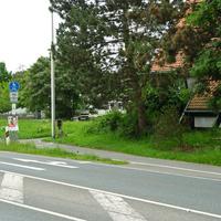 Lichtempfänger, Kamera, Messfahrzeug am 13.06.2010