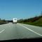 Anfahrt Rtg. Wismar es gilt immer noch Tempo 100...