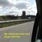 """Ansicht der """"Blitzerstelle"""" aus der Gegenrichtung von Wismar kommend, gilt ab Anschlußstelle Lüdersdorf immer noch Tempo 100..."""