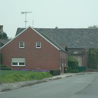 Anfahrt Elmpt City richtung NL