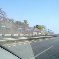 Sicht aus Richtung Kiel kommend ;-)
