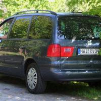 Messfahrzeug der Privatfirma Vetro Verkehrselektronik Wismar GmbH welche im Auftrag der örtlich zuständigen Behörde die Messung durchführte. Das Fahrzeug stand in einer Nebenstraße und war vor der Messung nicht zu sehen.