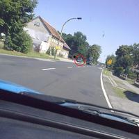 B96 Richtung HY