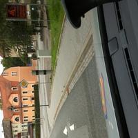 Richtung Naumburg