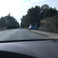 Fahrtrichtung Cloppenburg