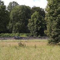 Gemessen wird die B54 in Richtung DO-City an der Ausfahrt DO-Brünninghausen (Rombergpark / Phoenix West). Nicht weit hinter einem Tempo 80km/h Schild.