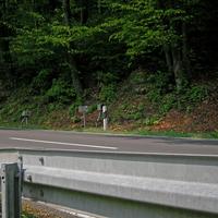Ein Motorradfahrer brachte es auf stolze 112 km/h!