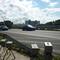 typisches Bild an der A 73 bei Erlangen: Pkw-Fahrer halten sich penibel an die 80 km/h-Beschränkung und die Lkw setzten mit ca. 90 km/h zum überholen an ...