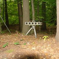 Einseitensensor mit 2 Kameras