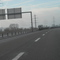Seit zwei Tagen sind das Strassenbauamt und die Polizei dabei, eine neue Anlage auf der Autobahn A7 zwischen Kreuzlingen und Winterthur auf der Höhe der Einfahrt Weinfelden zu montieren.