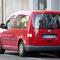 Hier in voller Pracht :-) Das Multanova VR 6F ist im Kofferraum zu erkennen. Radarwagen der Stadt Bonn Fahrtrichtung: Stadtwauswärts  Erlaubte Geschwindikeit: 30 Km/h