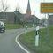 Anfahrt von Heidend/Boisheim