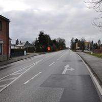 Verdeckte Rechtsmessung mit 2 Mitarbeitern des Landkreises Ludwigslust-Parchim und einem Mitarbeiter von Radarrent.
