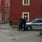Kontroliert PKW´s die von der Kolpingstraße kommen!  Ausführende Institution: Polizei