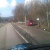 Blitzt in Fahrtrichtung Miesbach , Achtung in diesem Streckenabschnitt steht der Blitzer mehrmals im Monat