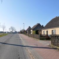 Geräte in Richtung Schwerin. Gewohnte Schweriner Abzocke in kürzlich neu eingerichtetem 30-Bereich.
