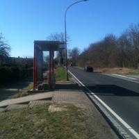 Hier mal eine Neue Messstelle die ich in Stralsund gefunden habe.