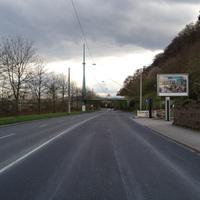 """Geblitzt wird mittels """"TraffiTower"""" in Fahrtrichtung Hagen-Zentrum."""