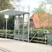 Auslösehöhe in Richtung Oldenburg