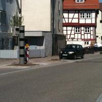 von Ilsfeld Richtung Heilbronn