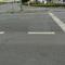 an diesem Rotlichtblitzer werden die in Rtg. Harsum Fahrenden geblitzt, allerdings nur auf den Geradeausfahrer Spuren, die Abbieger haben keine Kontakte. Zur Zeit der Aufnahme war der Blitzer scharf gestellt