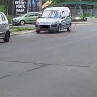Die Leivtec war auf dem Lenkrad versteckt!