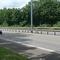 """A 620 Richtung Saarbrücken """"Stadtautobahn"""". Aufbau ist direkt nach der Abfahrt Malstatt und vor der Brücke!"""
