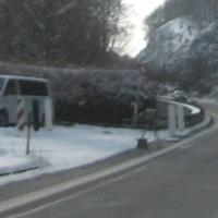 Ansicht im Rückspiegel: Meßbus usw.