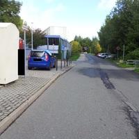 weitere Bilder einsehbar unter: blitzer-sachsen.de/blitzer-in-chemnitz-1/friedrich-viertel-straße-46/
